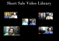 Arizona SHort Sale Video Library