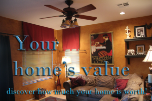 Your-Homes-Value